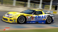 Corvette C6 wsgt2 mod para rFactor 2