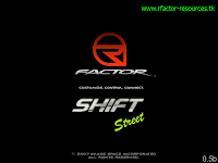 mod conversion del shift para rFactor