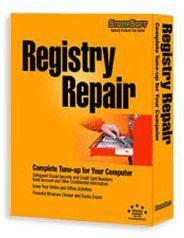 Registry repaire 2010
