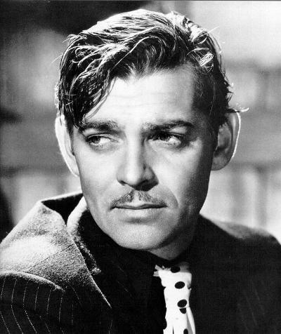 YOUNG CLARK GABLE S GONE WITH THE WIND
