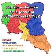 Parroquia Leoncio Martínez