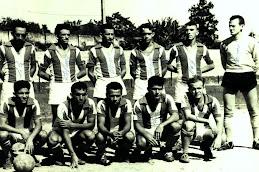 Time do Avaí 1956