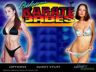 Bikini Karate Babes (Games/PC)