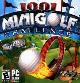 بازی جدید و زیبا گلف ۱۰۰۱ Minigolf Challenge  WwW.FuN2Net.MiHaNbLoG.CoM