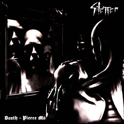 Hienoimmat levyn kannet - Sivu 2 Silencer+-+2001+-+Death+-+Pierce+Me