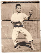 (Sensei) Hideo Tsuchiya