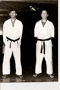 Sensei Jorge N. Gallo