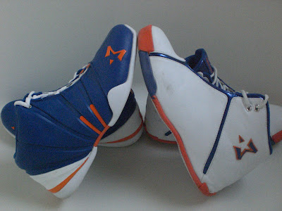 4f7c0f4c327a The Starbury 1 and 2 are both pretty comfortable to wear right out of the  box. The Starbury 1 definitely lacks the cushioning of the Starbury 2.