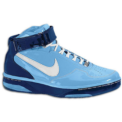 Nike Air Force One Liberty Limited Edition Kellogg Community College