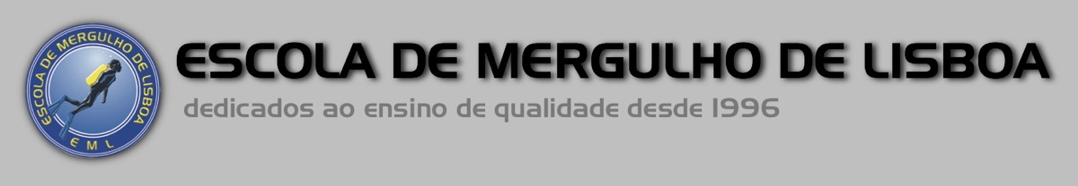 ESCOLA DE MERGULHO DE LISBOA