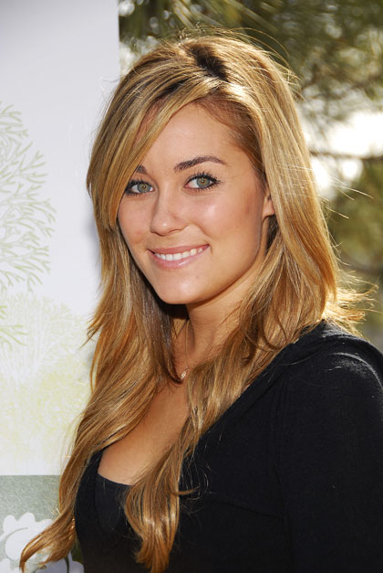 lauren conrad blonde highlights. Lauren; lauren conrad hair