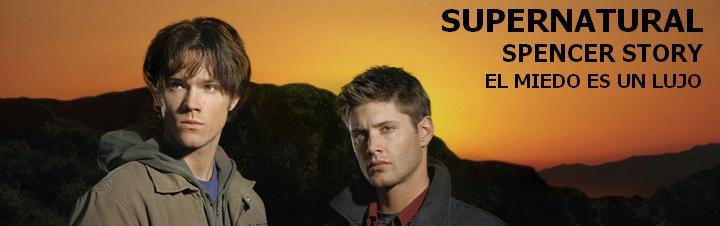 Supernatural Spencer Story