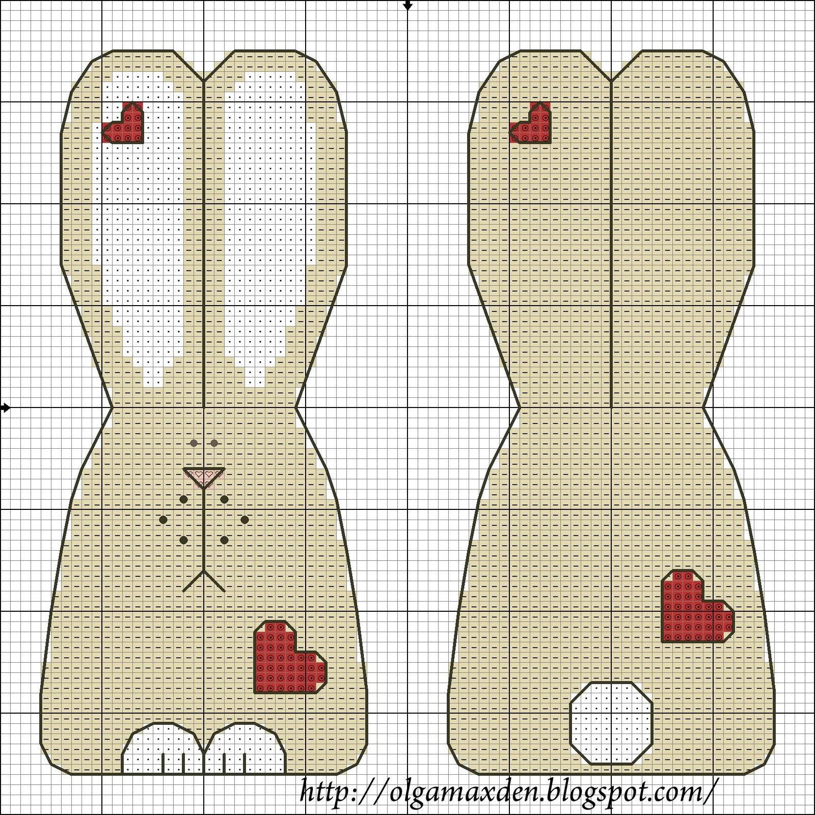 Как сделать из бумаги кота зайца из бумажки