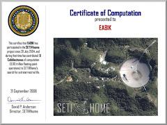 SETI ( Búsqueda de Inteligencia Extraterrestre)