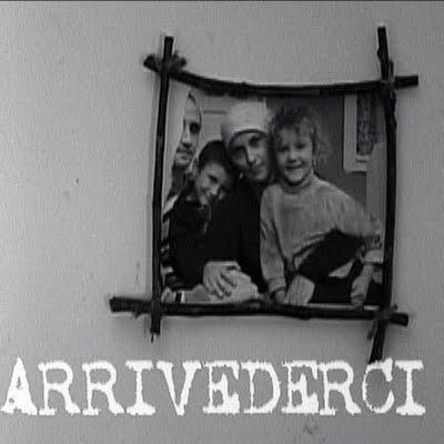 """FILM:""""ARRIVEDERCI"""" a Roma"""