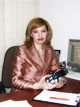 LUDMILA BARBĂ-Director TV Moldova Internazional