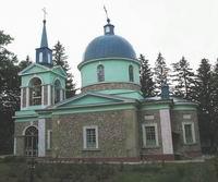 Moldova lui STEFAN_MONASTERI  IN  MOLDOVA