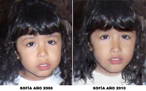 Buscando a Sofía