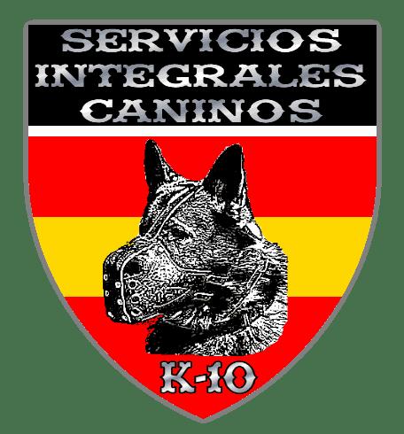 Perros de Seguridad k10 españa