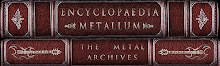 encyclopaedia Metallum (Metal-archives)