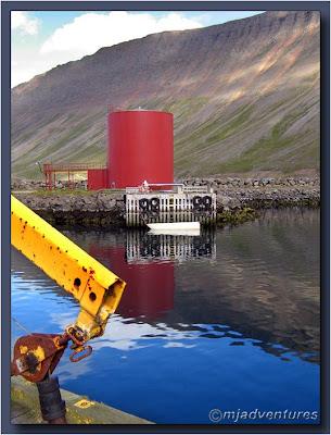 Ísafjörður_Port02