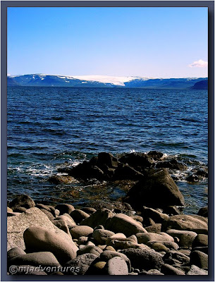 Drangajökull_Glacier