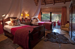 The Singita Ebony Lodges, Popular Games Reserves in South Africa