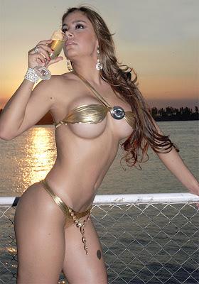Asian Models-Larissa Riquelme