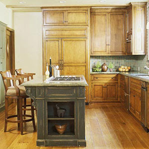 Shaped Kitchen Designs 272x280shaped Kitchen Designs:Caca's Kitchen