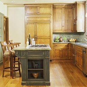 Shaped Kitchen Designs 272x280shaped Kitchen Designs:Caca's Kitchen