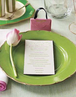 My Sweet Savannah: Spring Tabletop and Decorating Ideas!