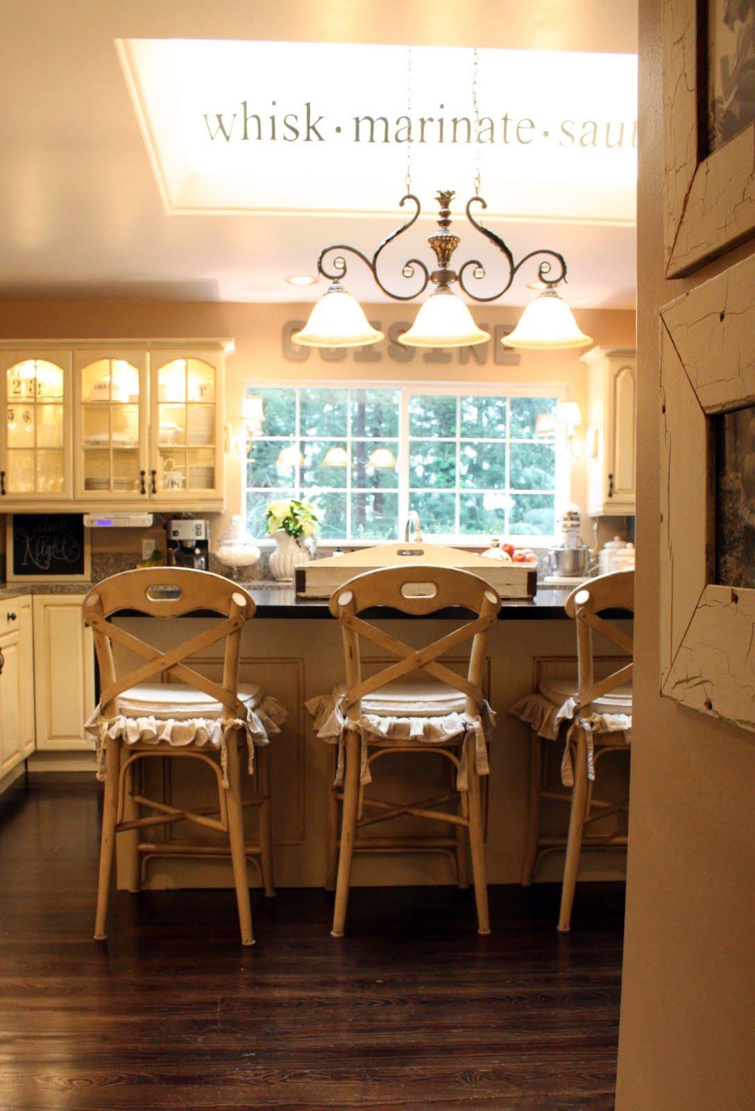 My Sweet Savannah Kitchen