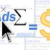 كيفية حساب أسعار النقرات على اعلانات أدسنس