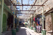 Hebron Old Market