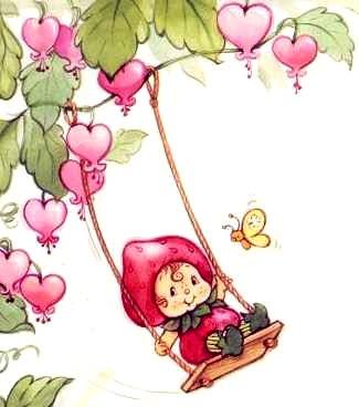 Strawberrykin