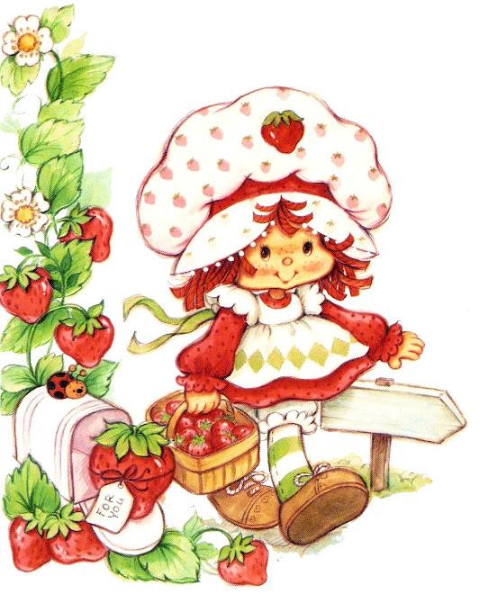 Frutillita Dulce