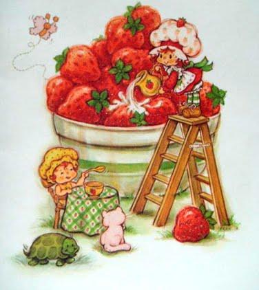 Frutillita Cosinerita