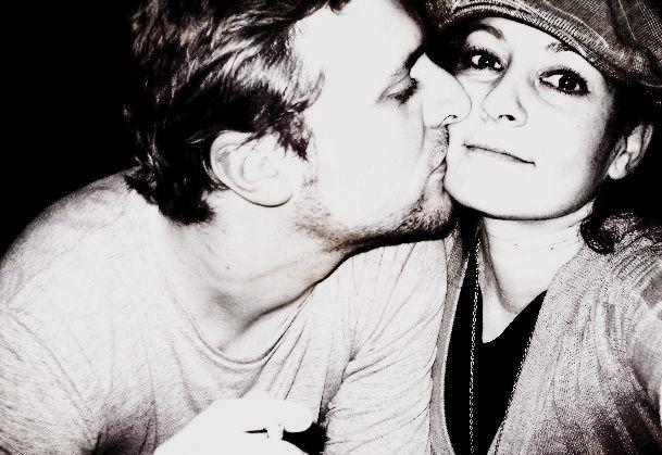 Amor en blanco y negro
