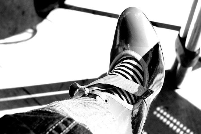 Mis zapatos de charol.02