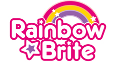 Rainbow Brite logo