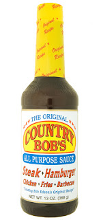 Country Bob's All Purpose Sauce