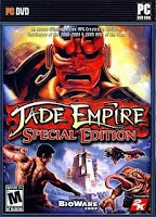 Download Jade Empire: Special Edition – PC