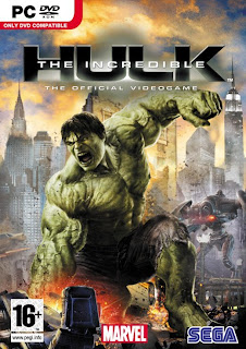 Download BAIXAR GAME The Incredible Hulk   RIP