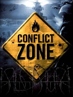 Conflict Zone: Modern War Strategy - PC