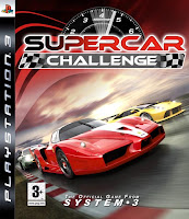 SuperCar Challenge – PS3