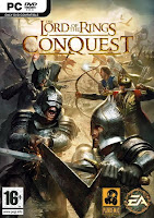 The Lord of the Rings: Conquest – PC