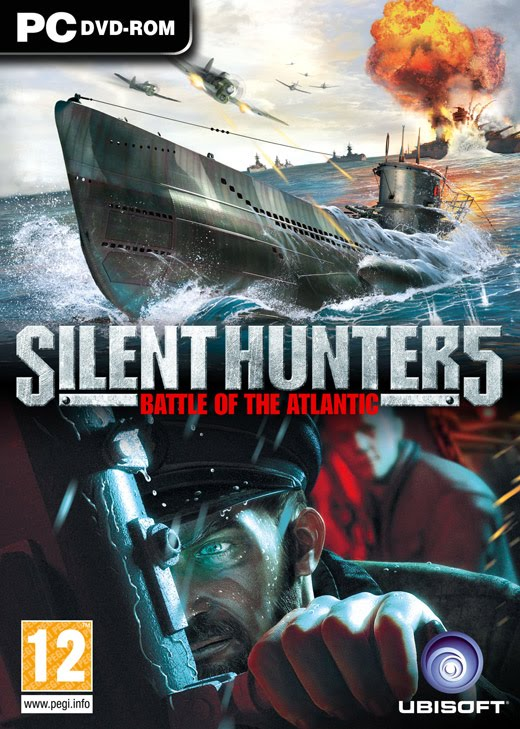 Silent Hunter 5: Battle of the Atlantic – Complete Edition – PC