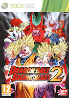 Dragon Ball: Raging Blast 2 – XBox 360