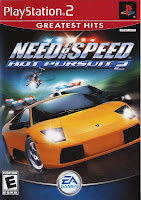 Need for Speed: Hot Pursuit 2 – PS2