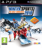 Winter Sports 2010: The Great Tournament – PS3